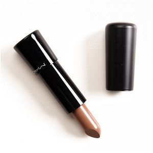 MAC Touch The Earth Mineralized Rich Lipstick